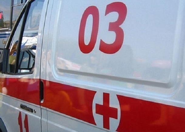 ВВолгограде «Тойота Ленд Крузер» насмерть сбила 77-летнюю женщину