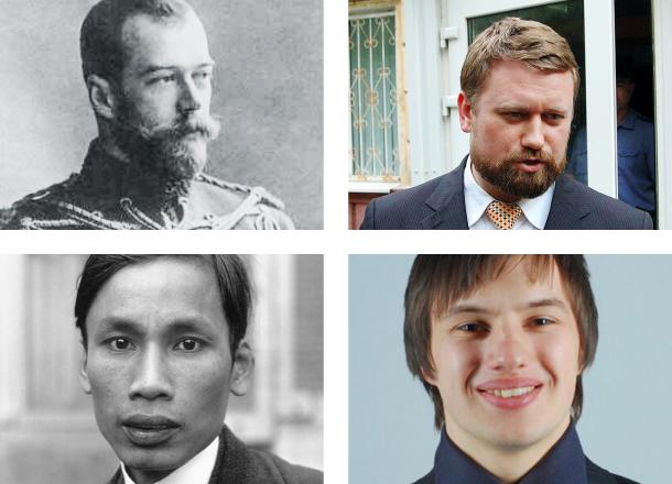Топ–9 политиков Волгограда, оказавшихся двойниками великих людей