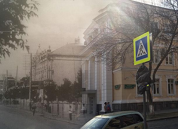 Тогда и сейчас: в здании с деньгами поселились волгоградские депутаты