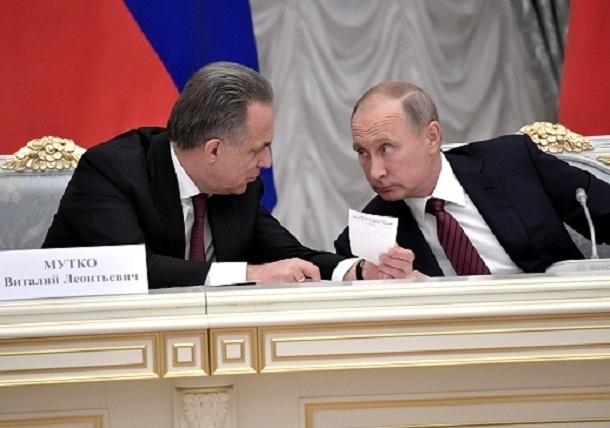 Андрей Бочаров оповестил Путину оготовности кЧМ