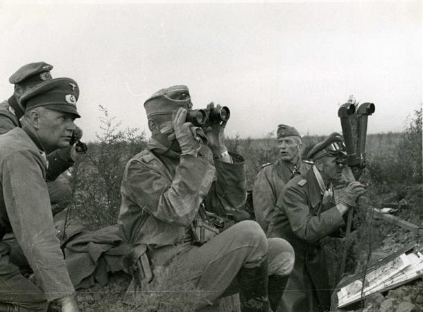 11 ноября 1942 года – части вермахта начинают последний решительный штурм Сталинграда