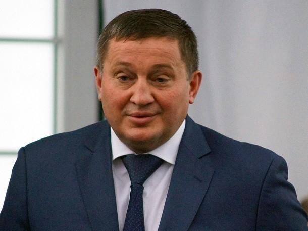 Губернатор Волгоградской области выразил соболезнования жителям города Керчь