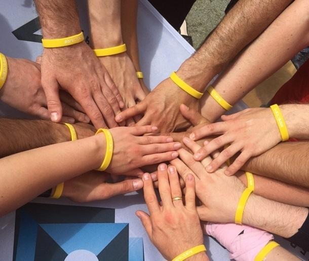 Сотрудники «ЕвроХим-ВолгаКалий» приняли участие в крупнейшем в России образовательном молодежном форуме