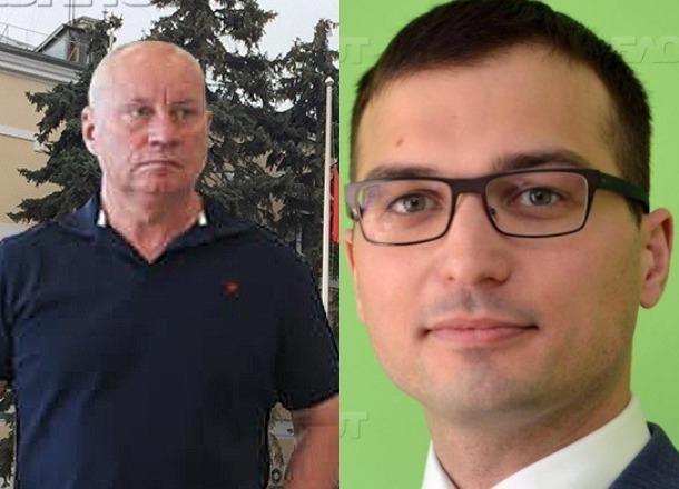 Глава Волгограда Виталий Лихачев отправил в отставку вице-мэра