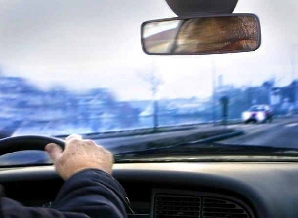 ВВолгограде шофёр «семерки» сбил 37-летнего пешехода и исчез