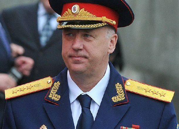 Александр Бастрыкин провел вВолгограде окружное оперативное совещание