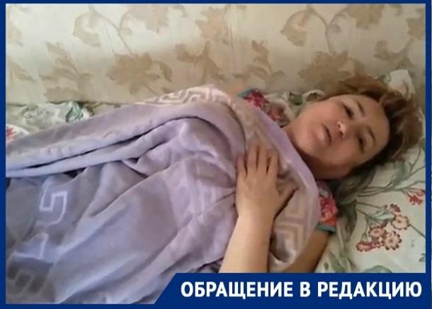 Инвалид с больными почками из Волгограда обратилась к Владимиру Путину – женщине не выдают лекарства