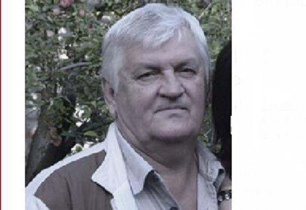 ВВолгограде пропал пенсионер всерой кепке ивишневом пуховике