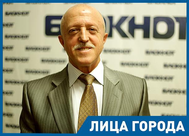 Из русских людей делают навоз для других народов, - худрук «Лазоревого цветка» Геннадий Сипотенков