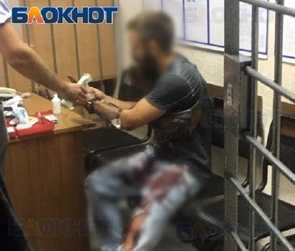 Подозреваемого в убийстве «правой руки» Кадина закрыли в волгоградском СИЗО