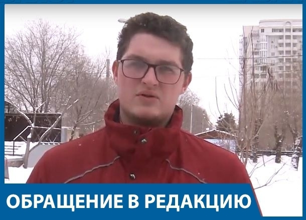 Требую поднять стипендии и зарплаты рабочим, - волгоградский студент о росте цен за проезд