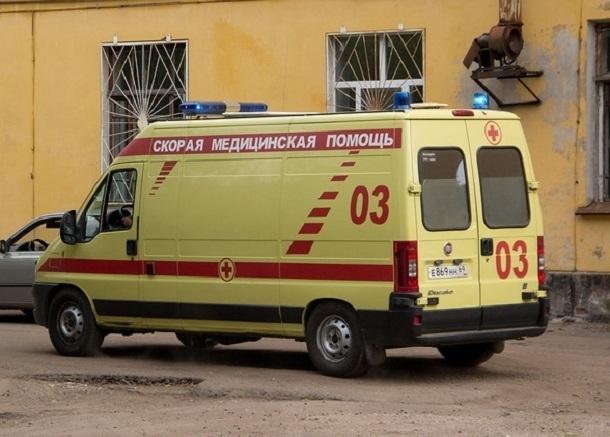 Убийство под Волгоградом: после 4 выстрелов в голову жертве убийца скрылся