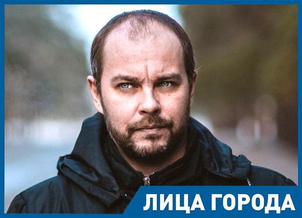 Сталкер рассказал об опасностях встречи с «Тенями прошлого» Волгограда