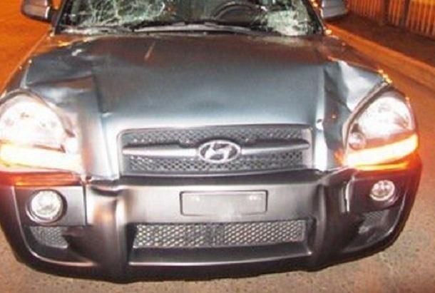 ВВолгограде фургон сбил 19-летнюю девушку