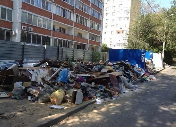 Волгоград стремится ко дну в рейтинге самых безопасных городов России