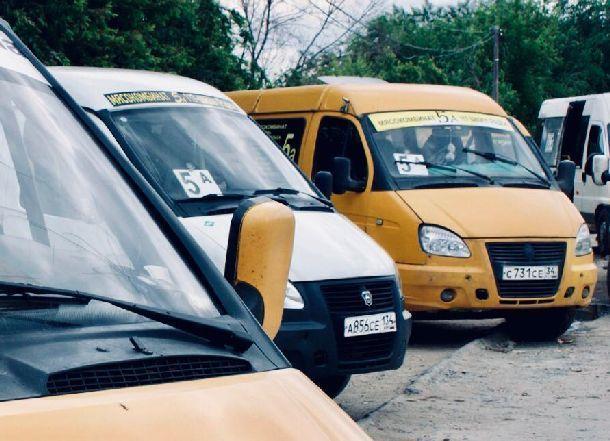 Волгоградские перевозчики могут потерять 11 маршрутов