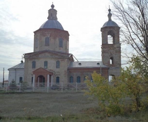Ростовский грабитель с топором напал на работника церкви в Волгоградской области