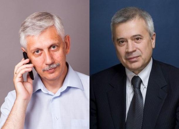 Всего один депутат выступил против присвоения Алекперову звания Почетного гражданина Волгоградской области