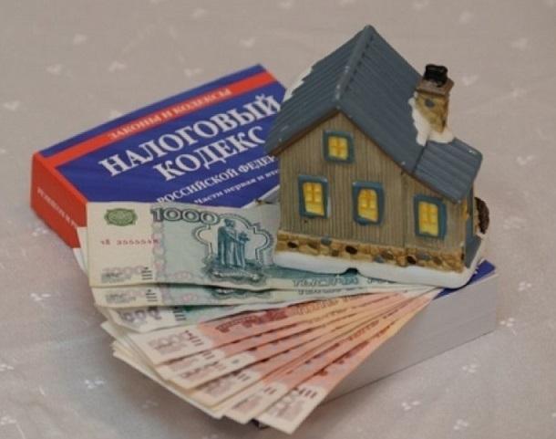 Волгоградцам из недостроенной многоэтажки насчитали налог на имущество