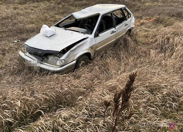 Трое жителей Саратова погибли в страшном ДТП под Волгоградом