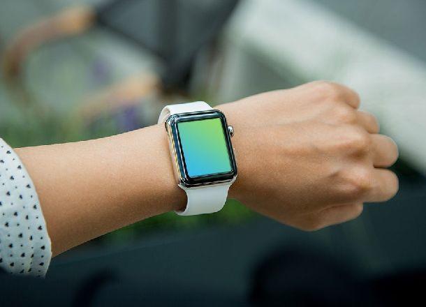 Волгоград вошел в топ-5 самых активных покупателей Apple Watch