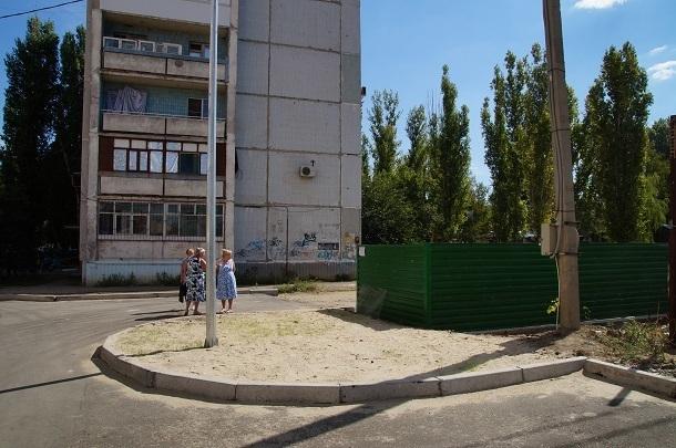 Тело девочки обнаружено во дворе дома Советского района Волгограда
