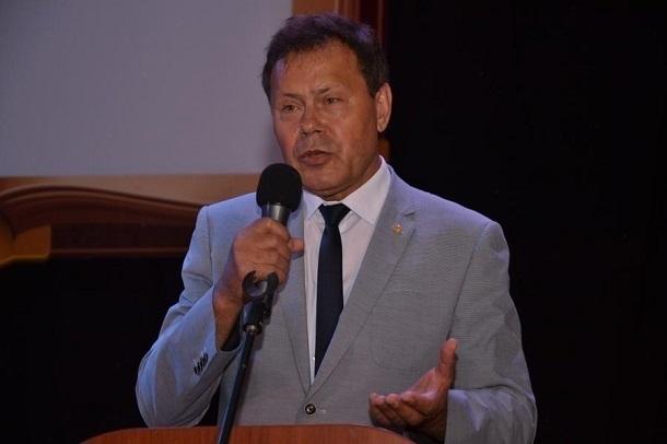 Самым богатым депутатом Госдумы от Волгоградской области стал Николай Арефьев
