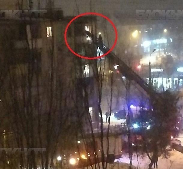 В Волгограде установили причину трагедии в Жилгородке