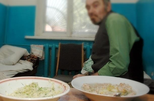 В волгоградских больницах кормят так, будто город на осадном положении - Ольга Чебуракова