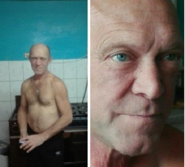 Жителей Волгоградской области просят помочь в поисках мужчины со шрамом на шее