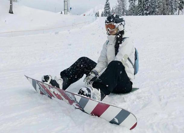 В Волгограде в это воскресенье открывается первый горнолыжный курорт с искусственным снегом