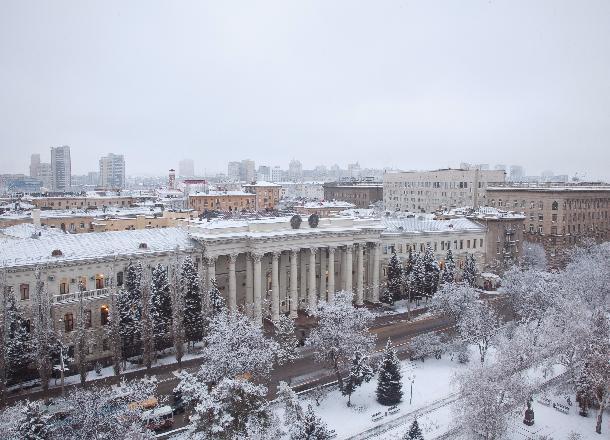 Владимир Попков назначен вице-губернатором Волгоградской области
