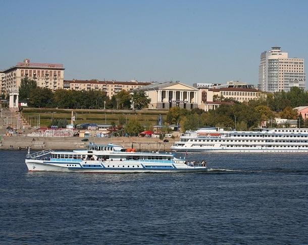110 тысяч гостей посетили Волгоград за время ЧМ