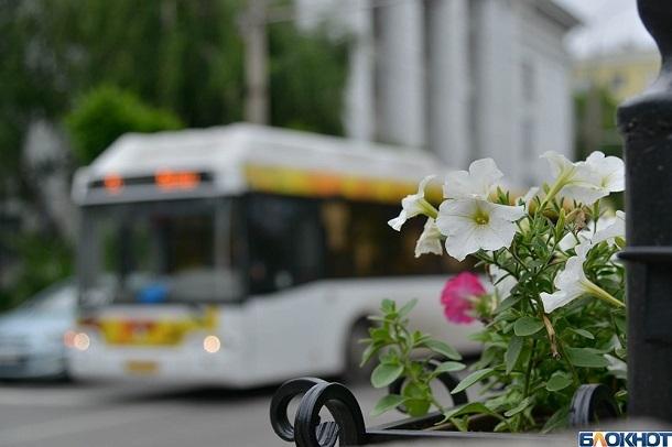 В Волгограде продлили автобусный маршрут №98