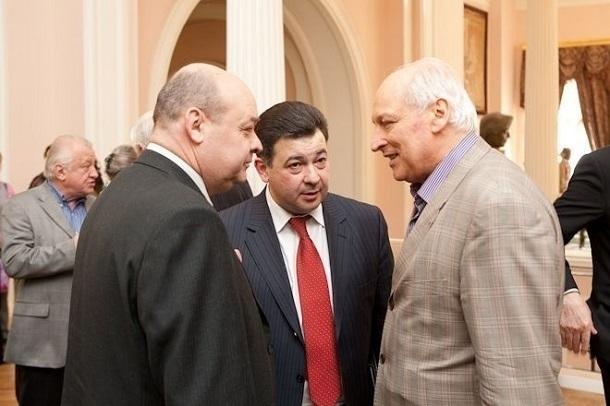 Скончался бывший зампредседателя комитета культуры Волгоградской области Виктор Кузьминский