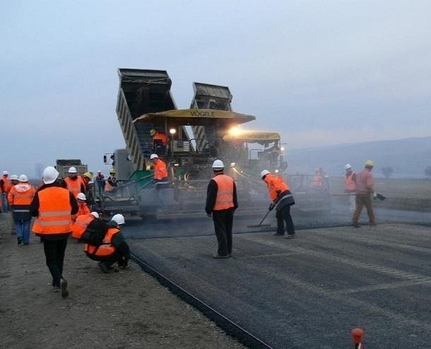 Ремонт Самарского путепровода вВолгограде окончен