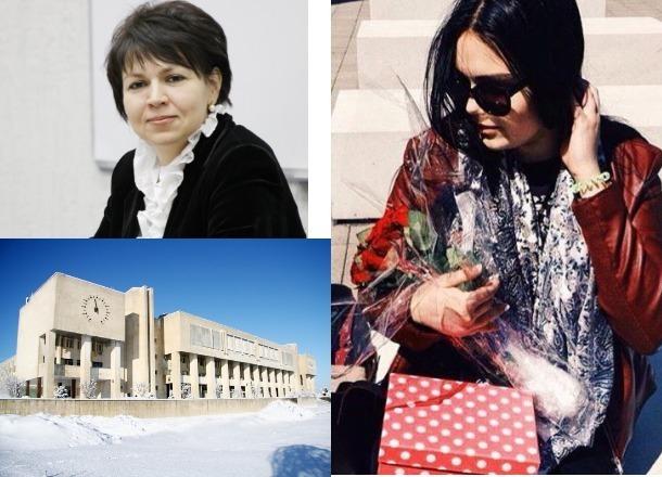 Дочь первого проректора ВолГУ получала пятерки в университете, живя в Германии