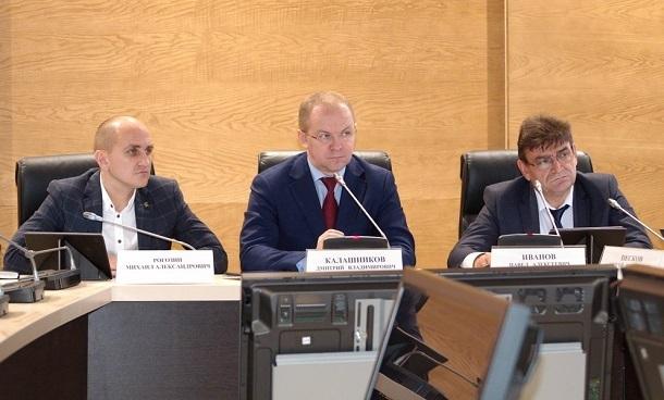 После банкротства «Красного Октября» власти Волгоградской области заявили о лидирующей промышленной позиции региона