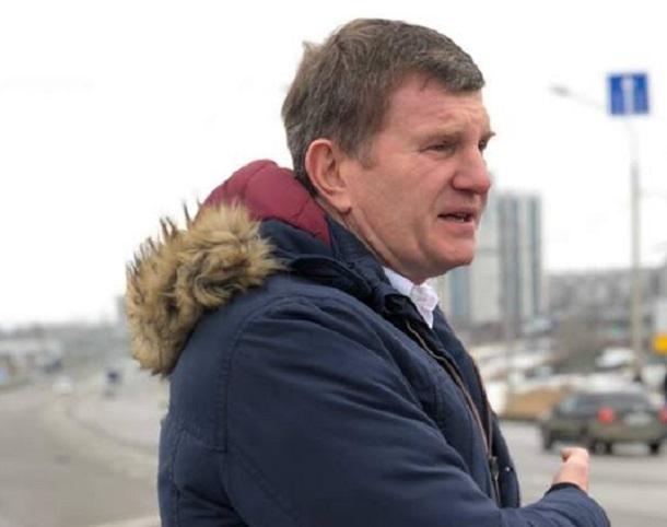 Волгоградский промышленник Олег Савченко подвел итоги уходящего года