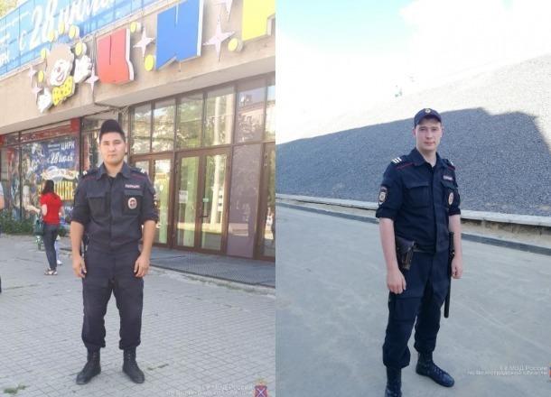 Москвичка потеряла 14-летнего сына на празднике в Волгограде