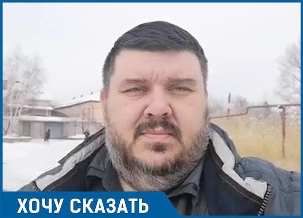 «Термальный источник» с фекалиями воодушевляющих размеров нашли в Волгограде