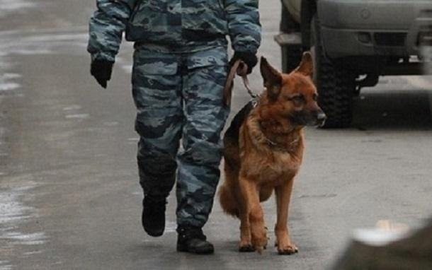 ВКамышине задержали мужчину, угрожавшего подорвать сетевой магазин