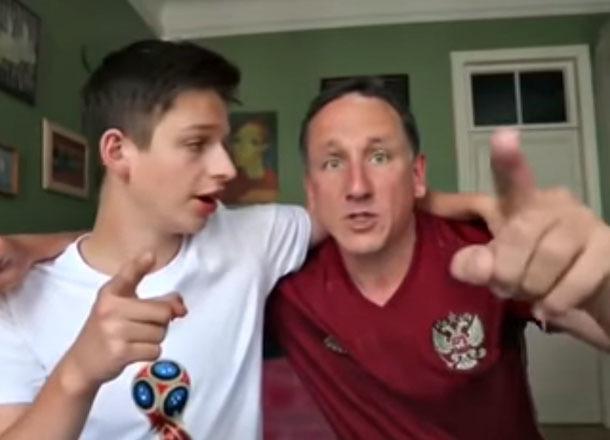 Честные английские гости Волгограда рассказали иностранцам об «ужасах» России