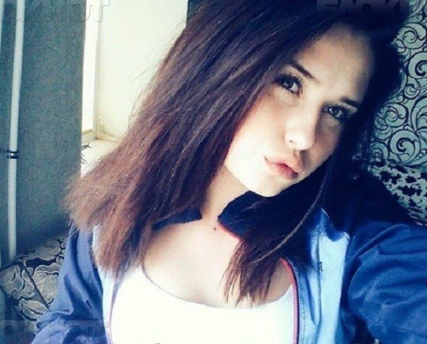 ВВолгограде вновь пропала молодая девушка