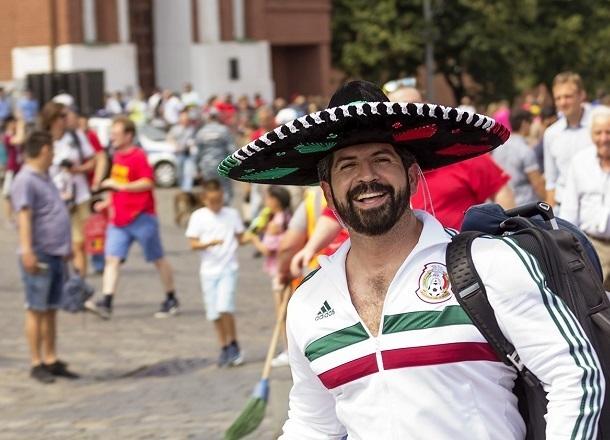 Волгоградцу вынесли приговор за ограбление туриста из Мексики