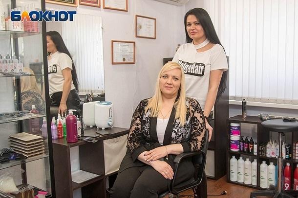 Участнице проекта «Сбросить лишнее-2» нарастили волосы по итальянской методике