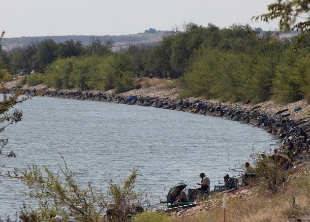 Рыбаки из Брянска будут собирать мусор вдоль Волго-Донского канала