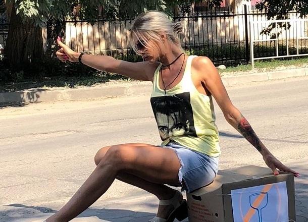 Опытные мужчины помогут добраться хрупким волгоградским девушкам в любое место города