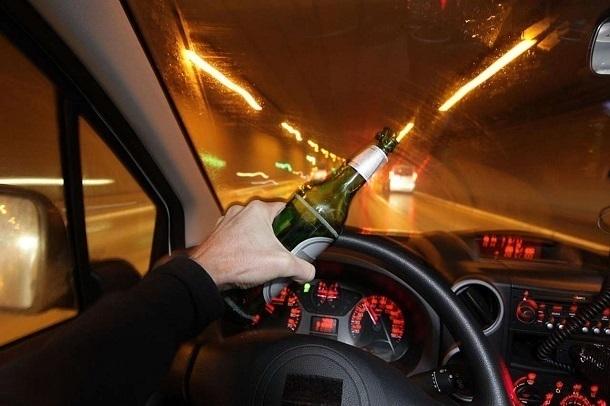 От привычки разъезжать пьяным по Волгограду водителя избавили 1,5 годами колонии