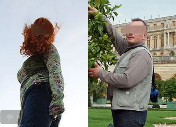 Обнаруженная зарезанной в парке Гагарина детский врач-невролог встречалась с убийцей 8 лет